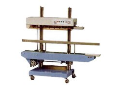 CBS-1100 vertical continuous sealing machine