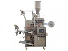 Fully automatic tea bag packing